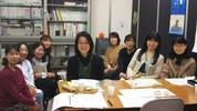 介護福祉コースブログ