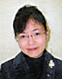 長谷川 美貴子 教授